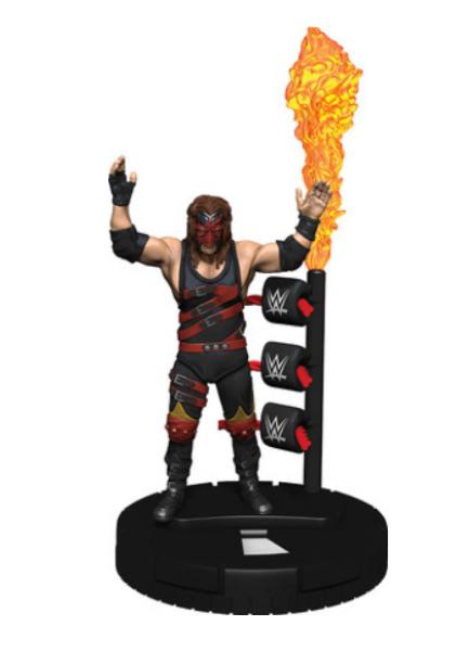 WWE Heroclix: Kane Expansion Pack