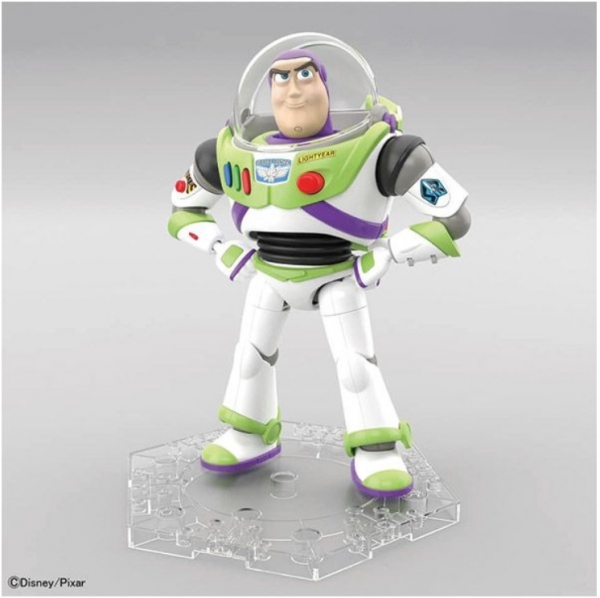 Buzz Lightyear ''Toy Story'', Bandai Cinema-Rise Standard