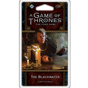A Game of Thrones LCG: The Blackwater