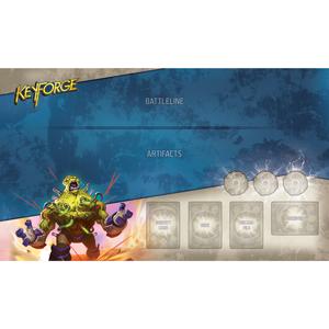 KeyForge: Stimrager Playmat