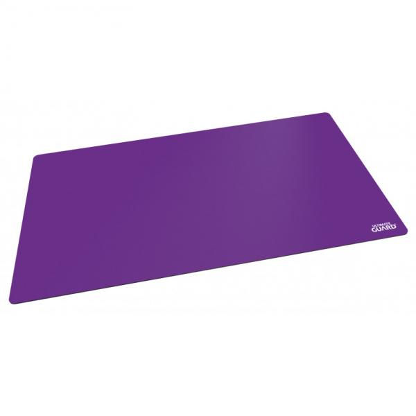 Playmat: Monochrome- Purple 61 x 35 cm