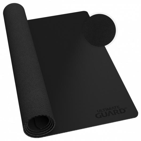 Playmat: XenoSkin Edition- Black 61 x 35 cm