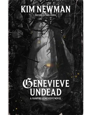 Warhammer 40k Novels: Genevieve Undead (PB)