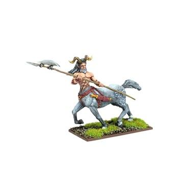 Kings of War Vanguard: Forces of Nature Centaur Chief