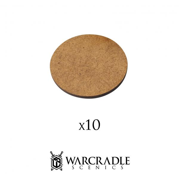 Scenic Bases: Blank 30mm