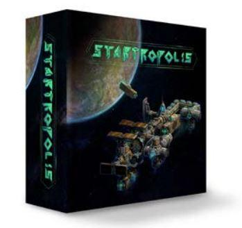 Startropolis