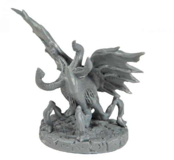 Cthulhu Mythos Miniatures: Elder Thing