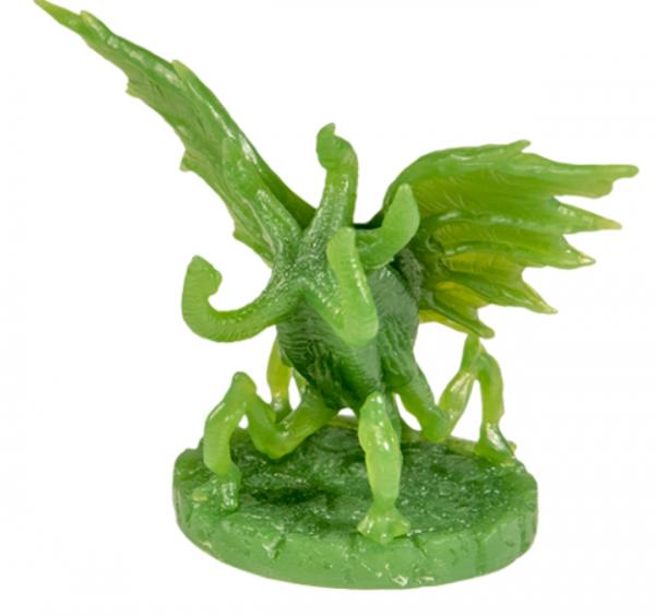 Cthulhu Mythos Miniatures: Glow in the Dark Elder Thing