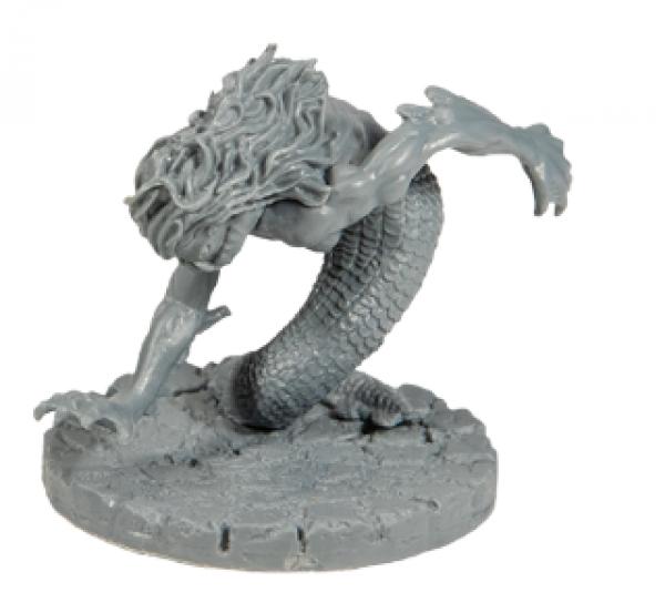 Cthulhu Mythos Miniatures: Mother Hydra