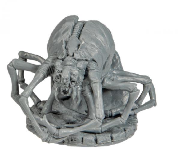 Cthulhu Mythos Miniatures: Atlach Nacha
