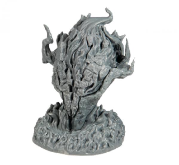 Cthulhu Mythos Miniatures: Cthugha