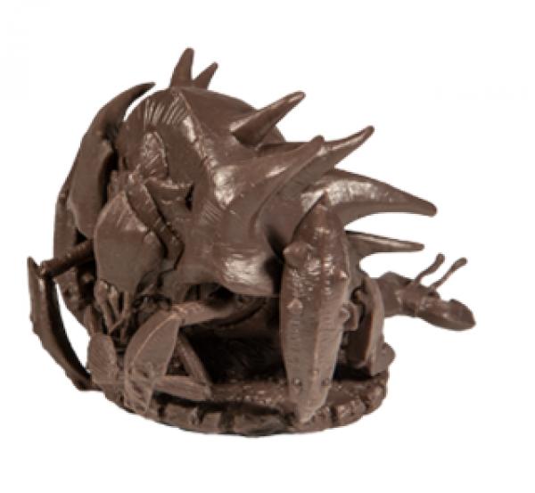 Cthulhu Mythos Miniatures: Custodian of Celaeno