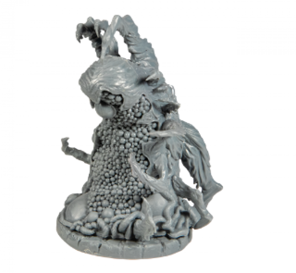 Cthulhu Mythos Miniatures: Ghatanothoa