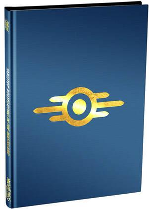 Fallout RPG: Core Rulebook (HC) [Limited Edition]