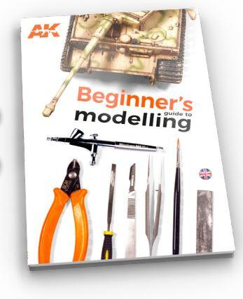 AK-Interactive: Beginner's Guide to Modelling