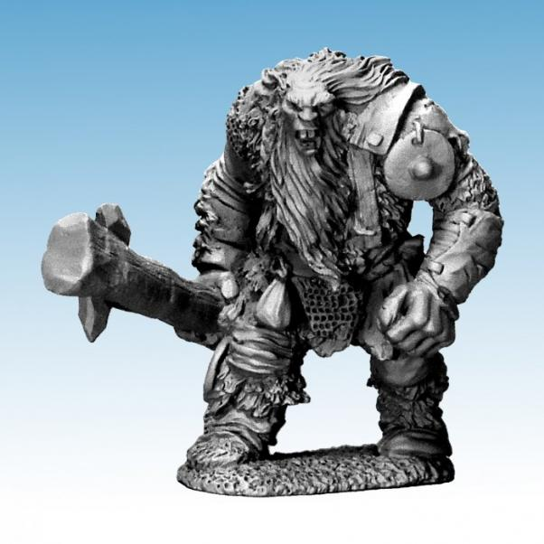 15mm Barbarica Fantasy: Ice Giant