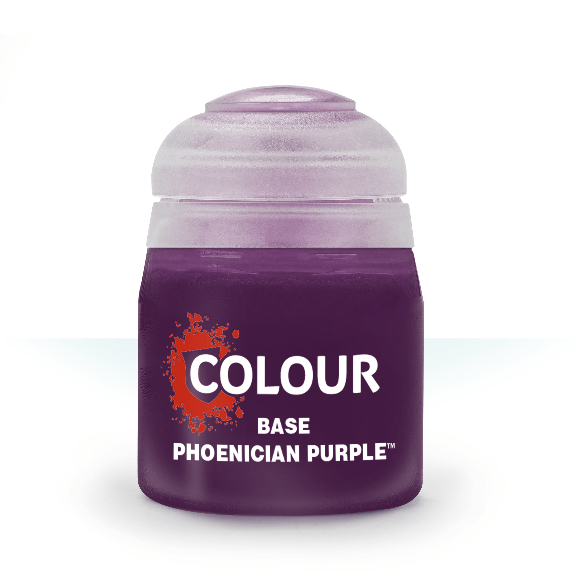 Citadel Base Paints: Phoenician Purple