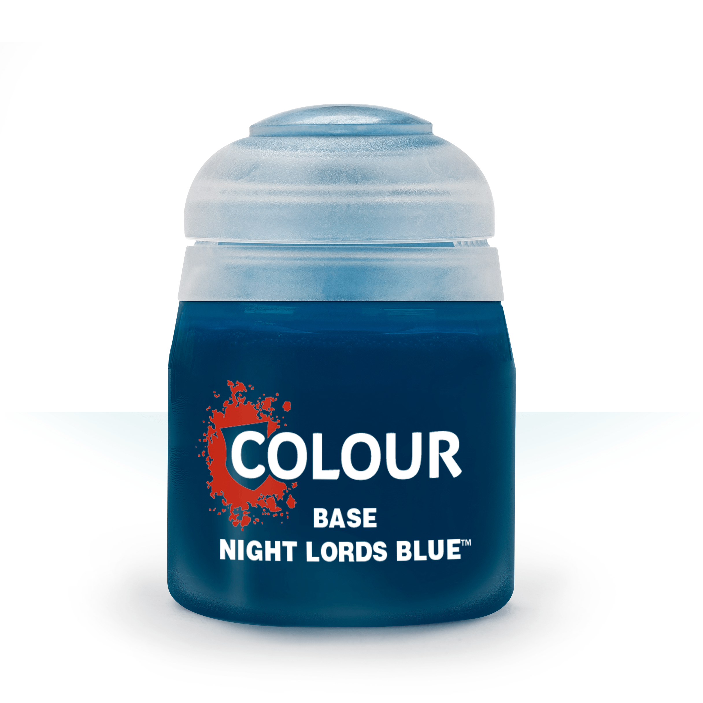 Citadel Base Paints: Night Lords Blue
