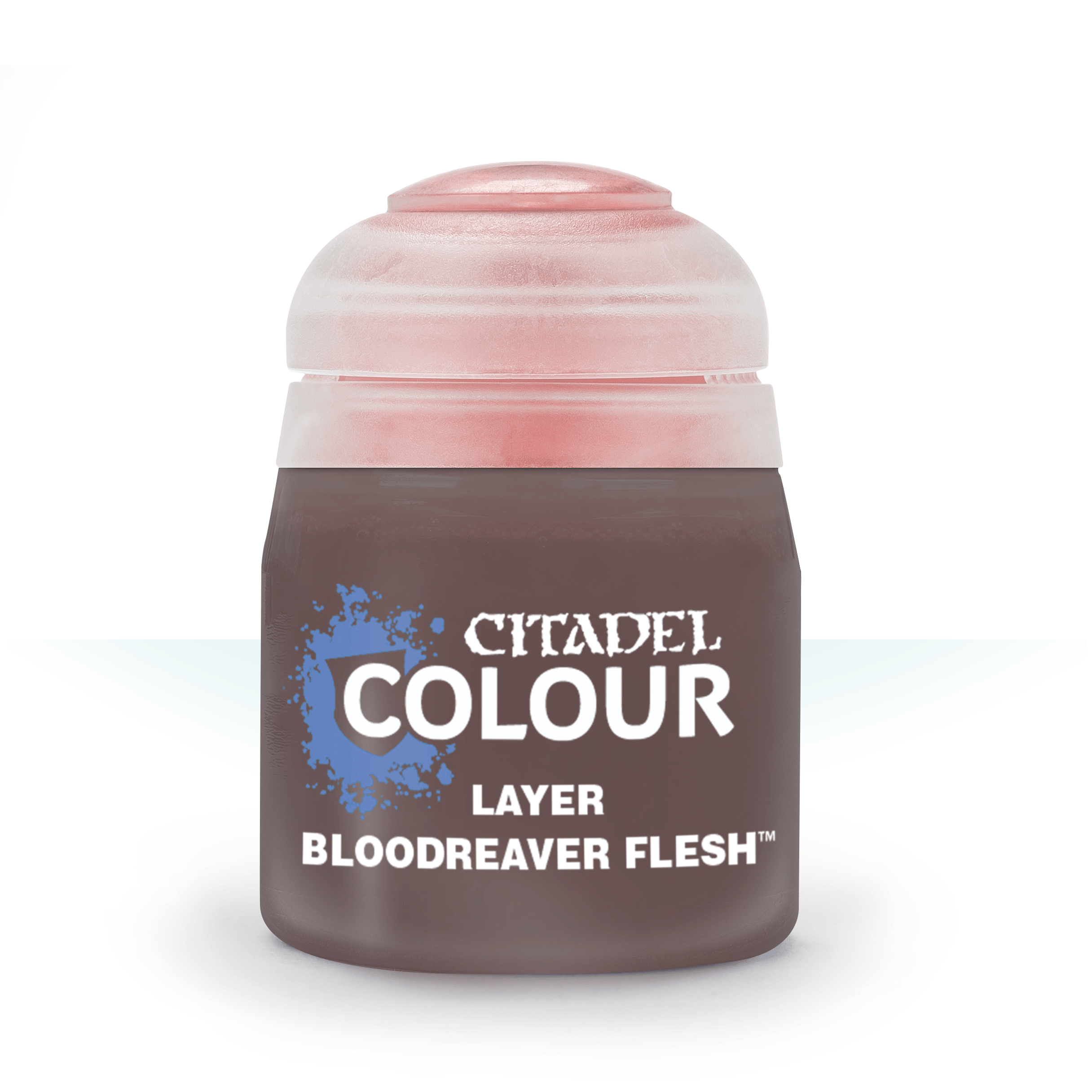 Citadel Layer Paints: Bloodreaver Flesh