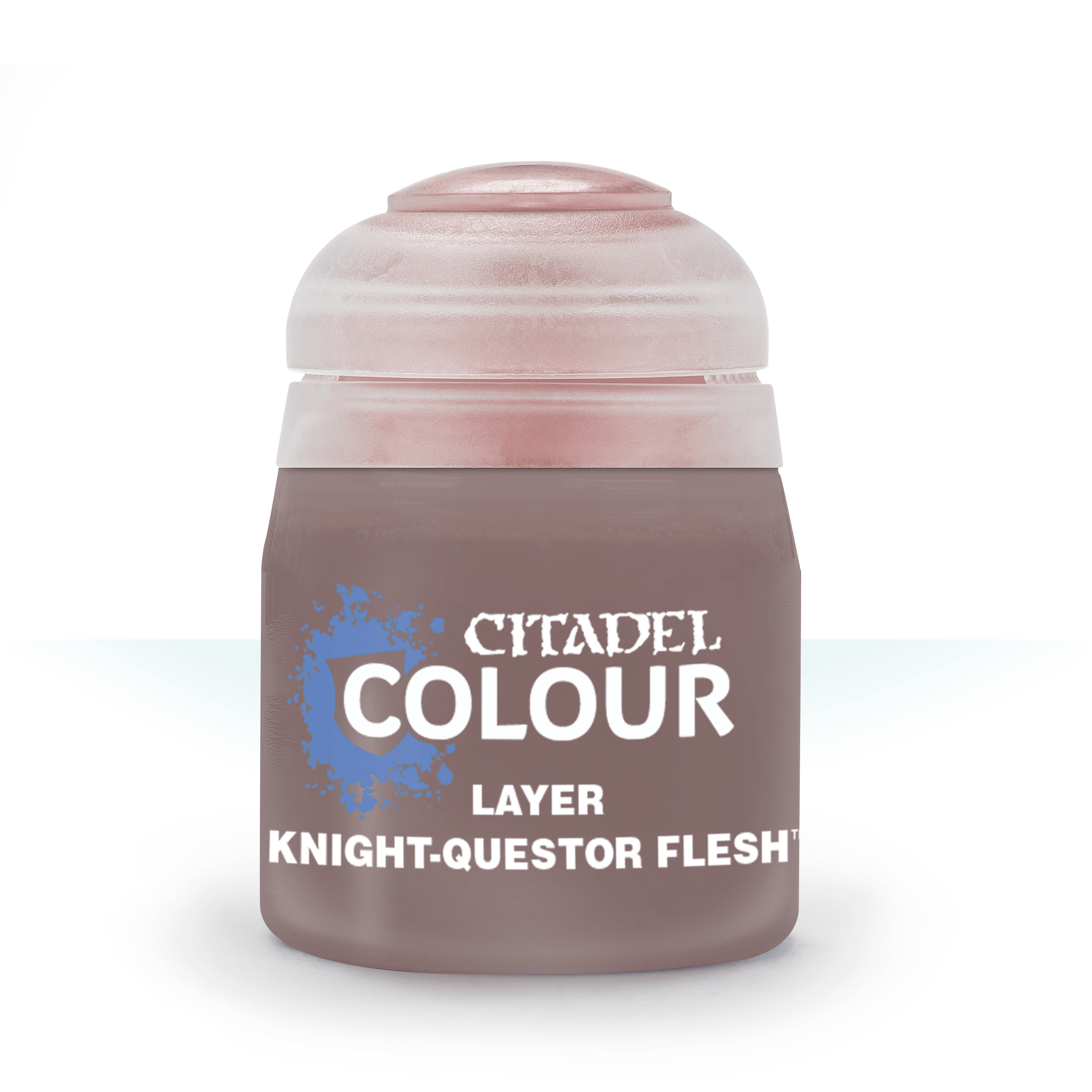 Citadel Layer Paints: Knight-Questor Flesh