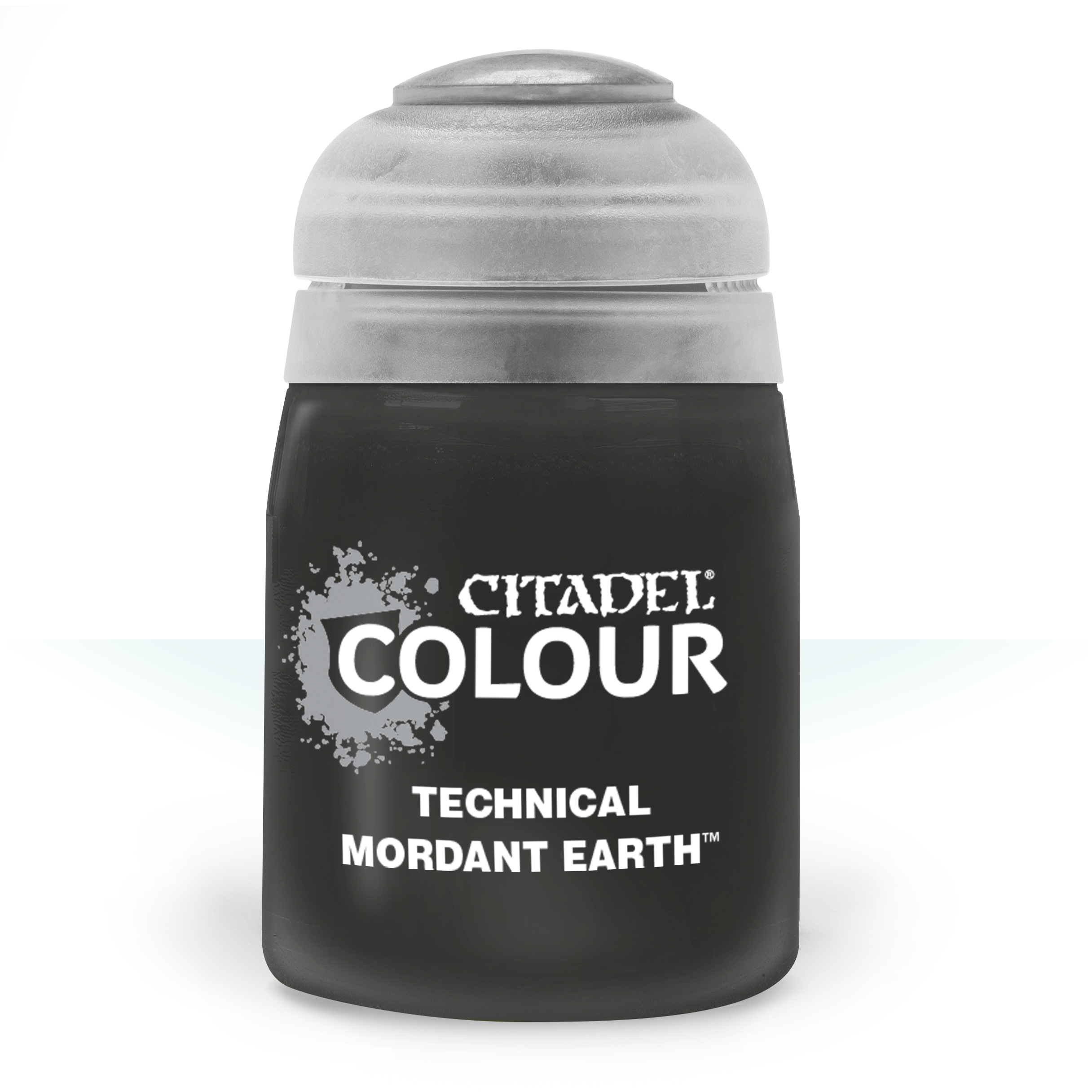 Citadel Technical Paints: Mordant Earth