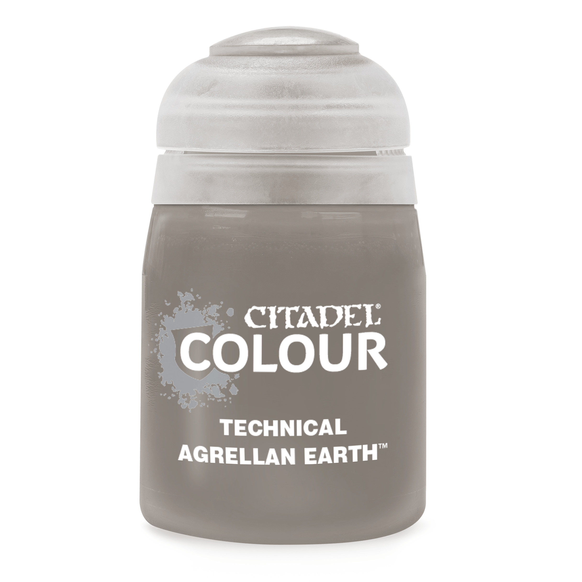 Citadel Technical Paints: Agrellan Earth