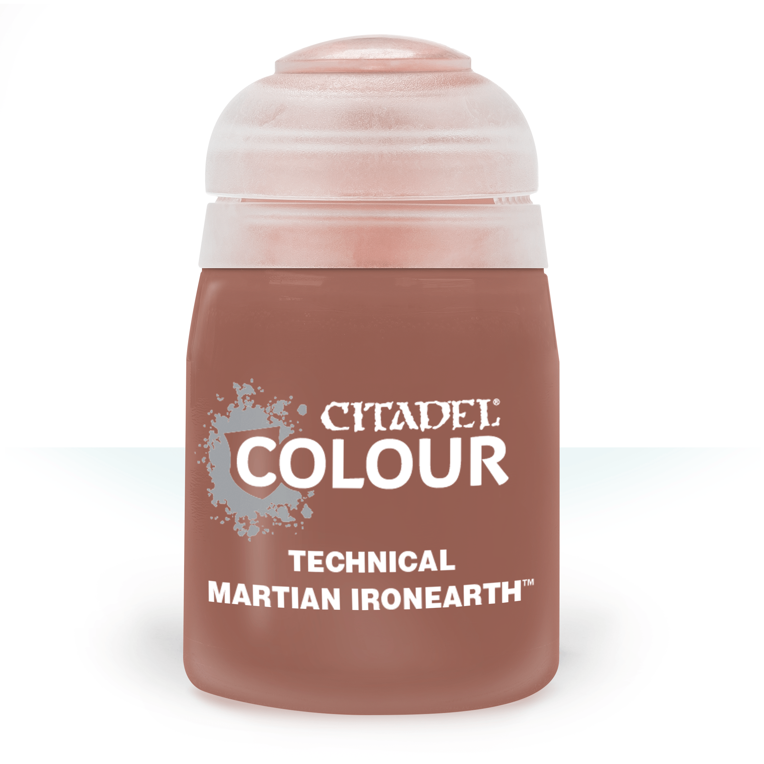 Citadel Technical Paints: Martian Ironearth