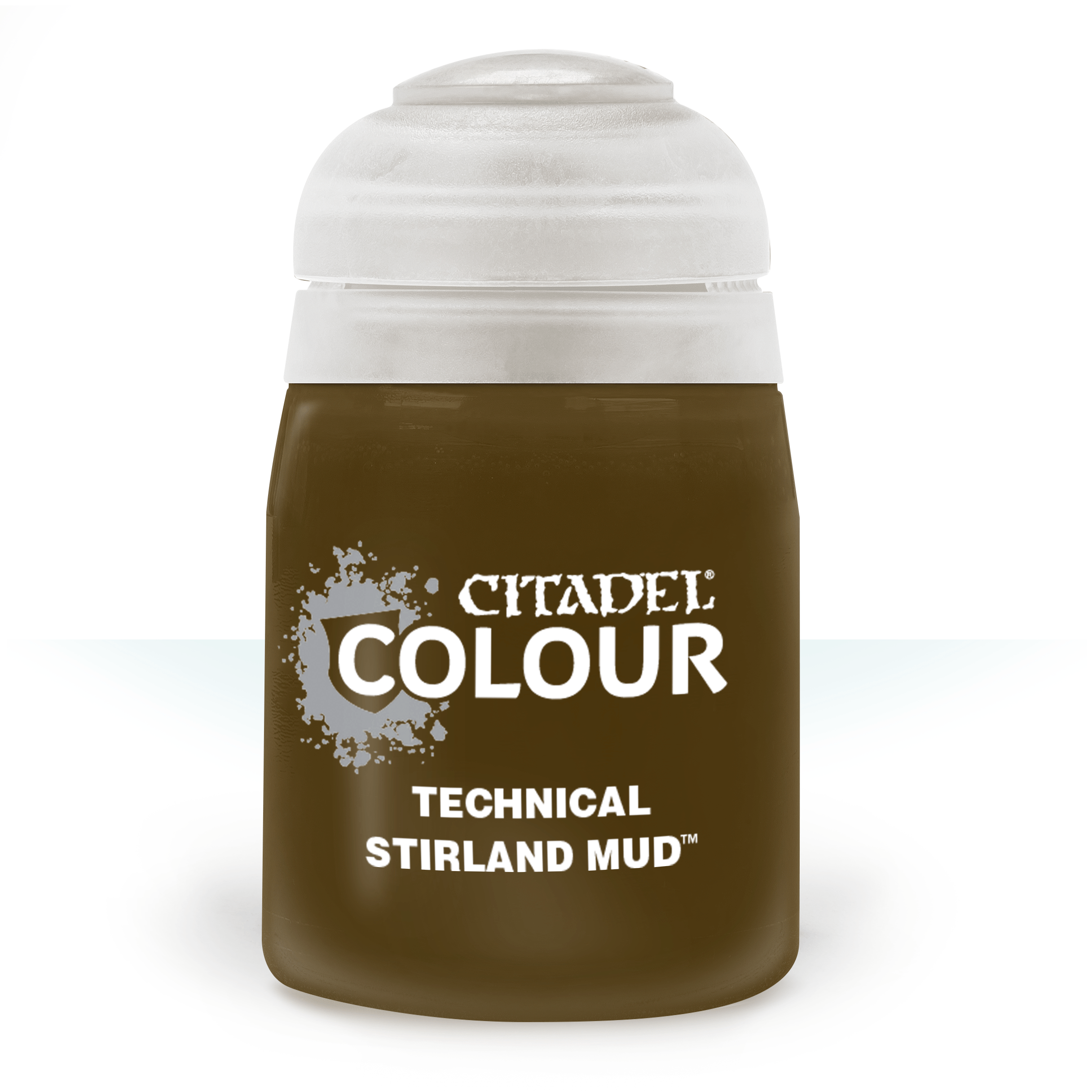 Citadel Technical Paints: Stirland Mud