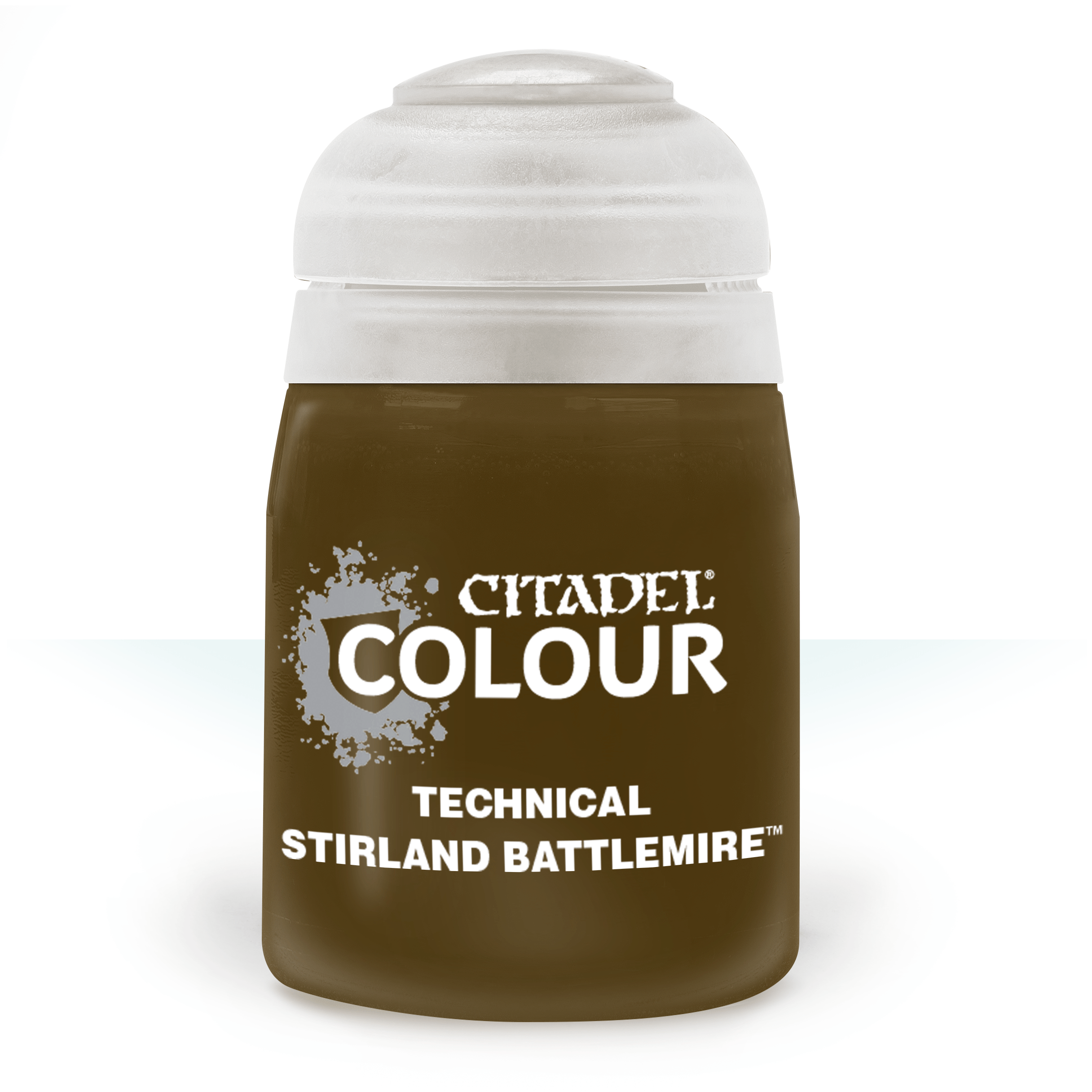 Citadel Technical Paints: Stirland Battlemire
