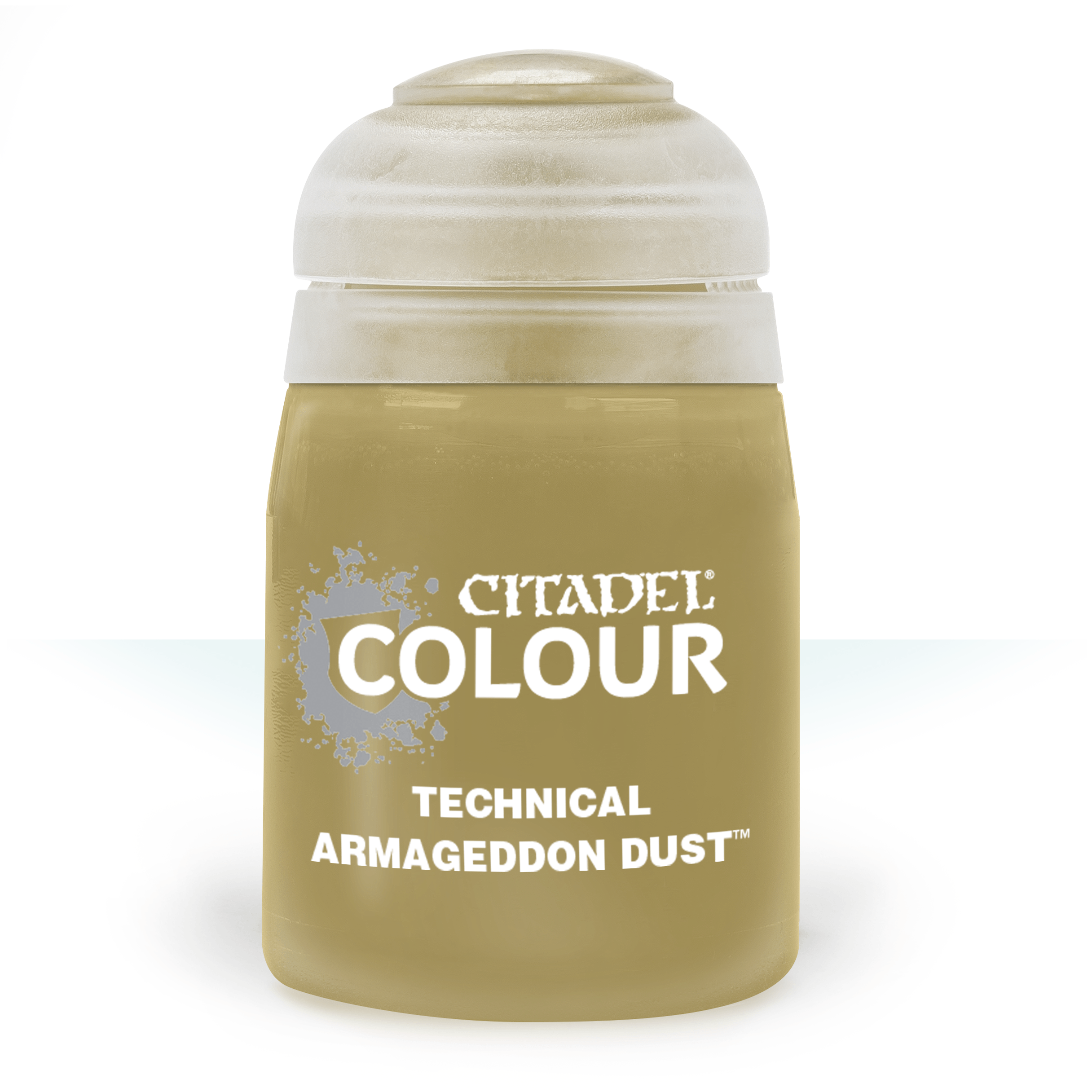 Citadel Technical Paints: Armageddon Dust