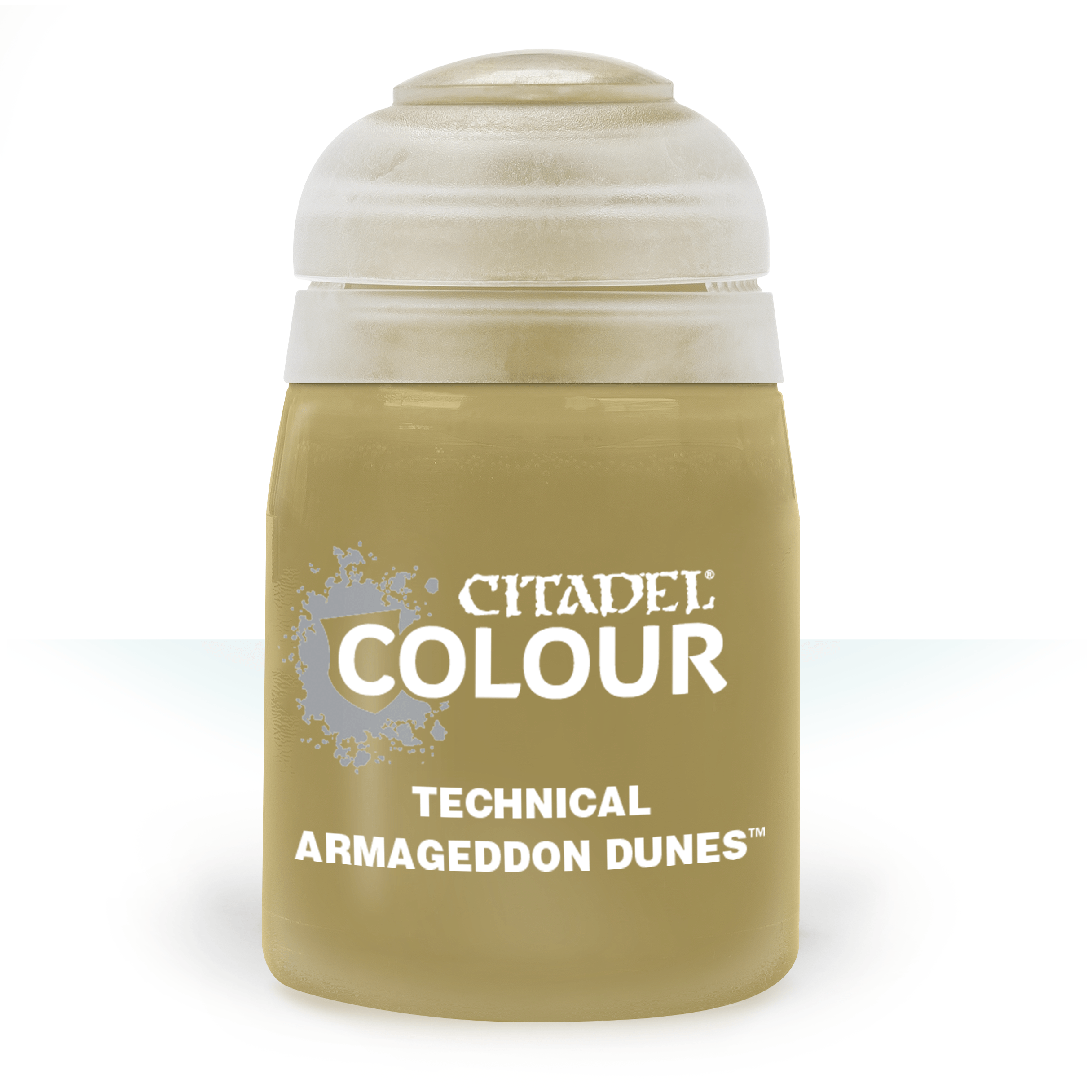 Citadel Technical Paints: Armageddon Dunes