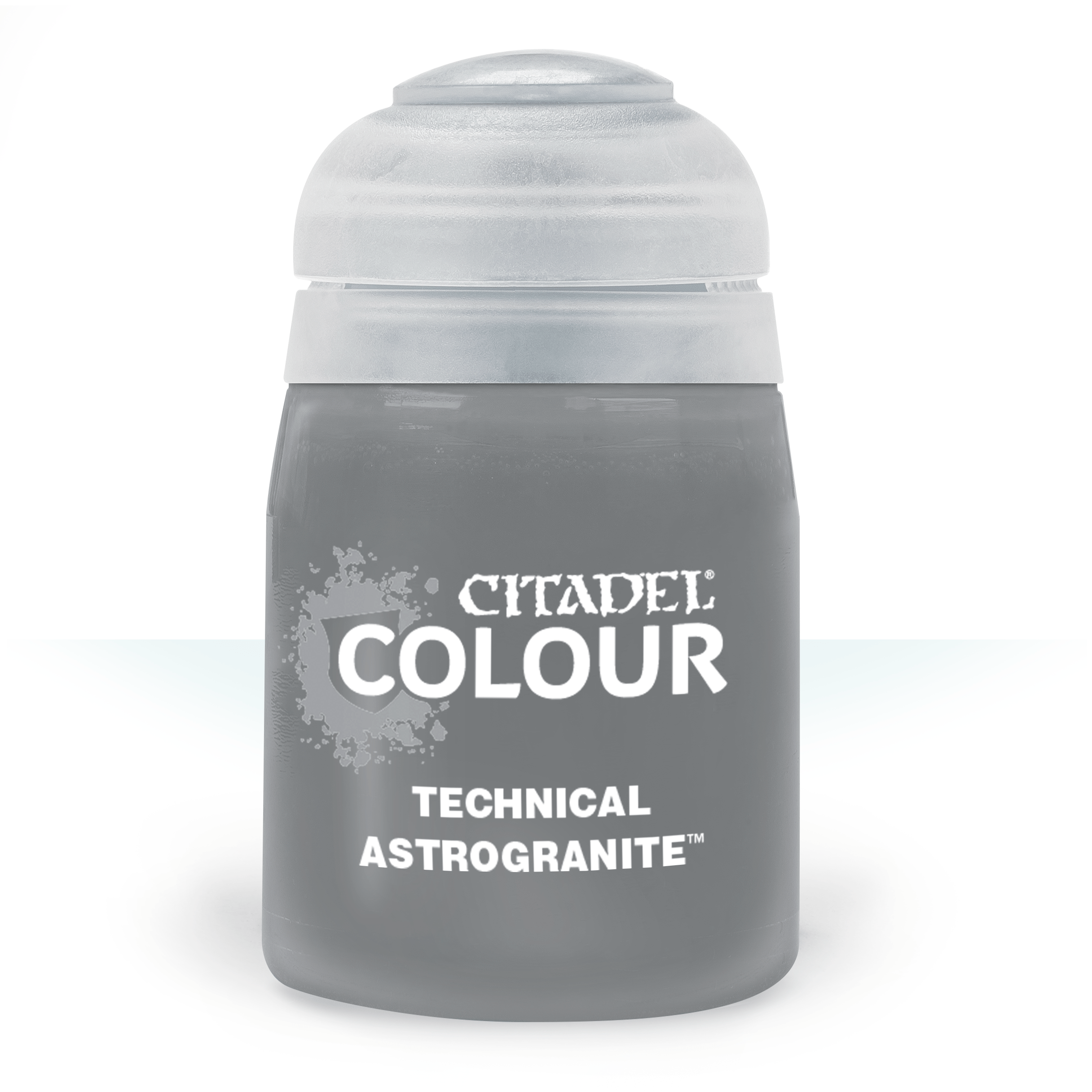 Citadel Technical Paints: Astrogranite