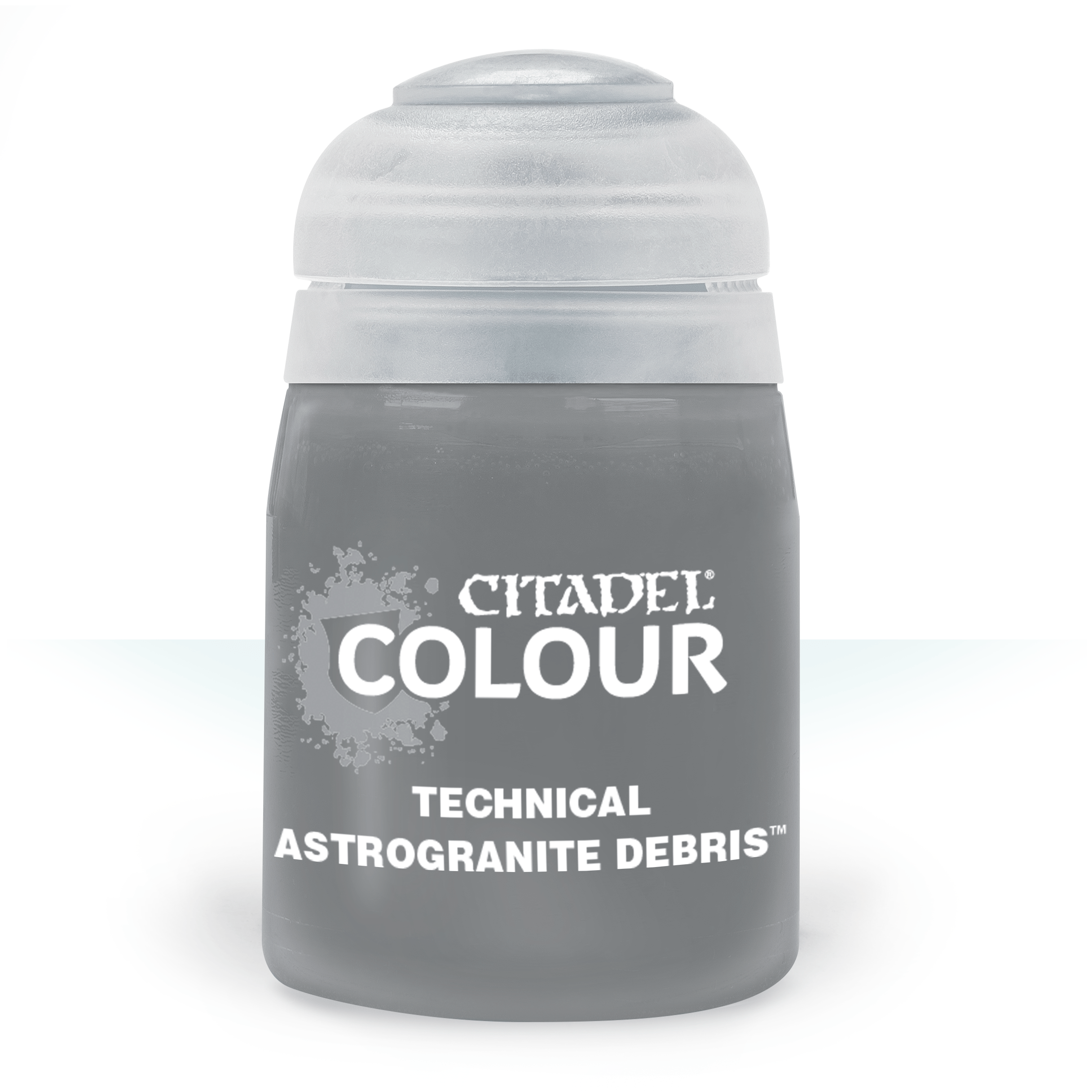 Citadel Technical Paints: Astrogranite Debris