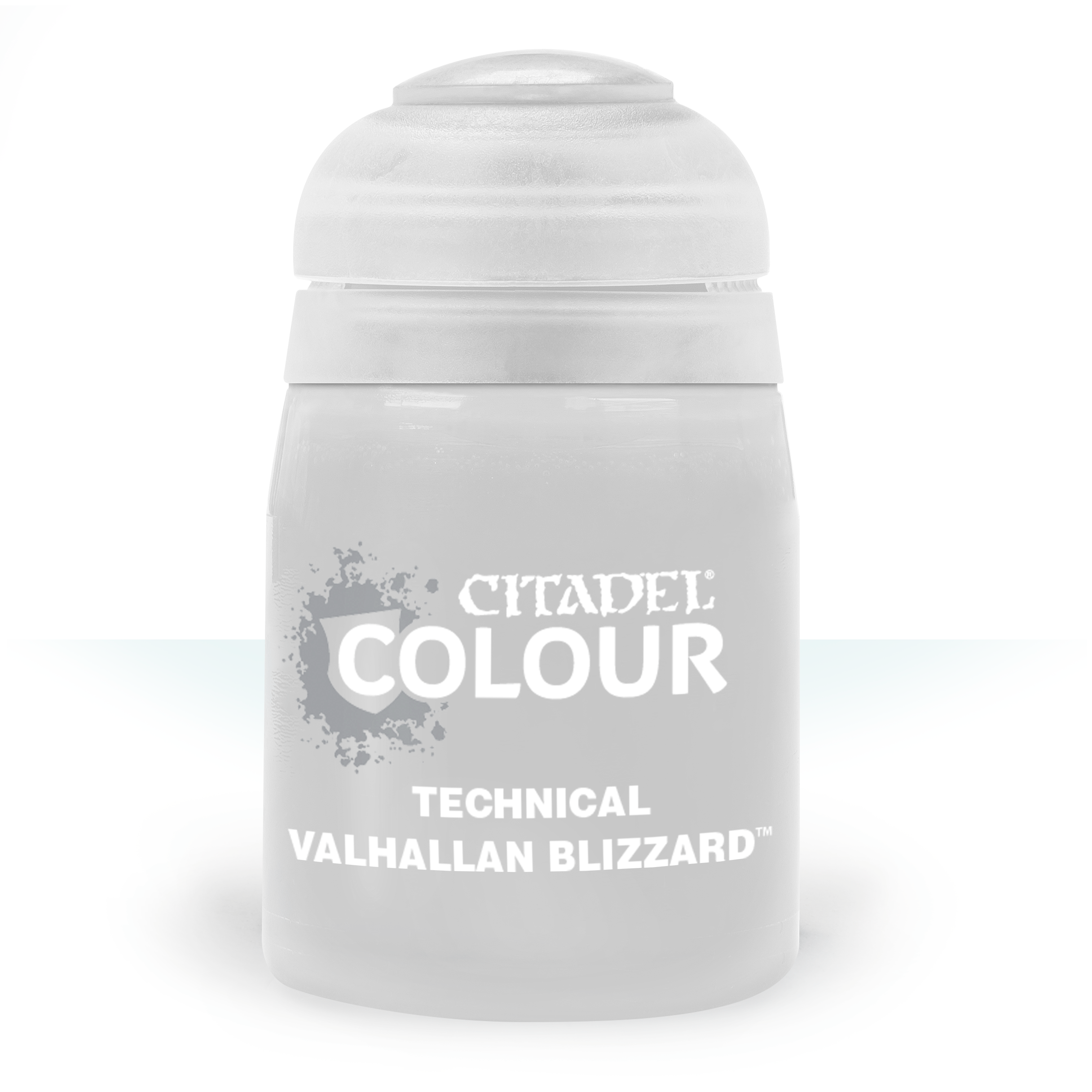 Citadel Technical Paints: Valhallan Blizzard