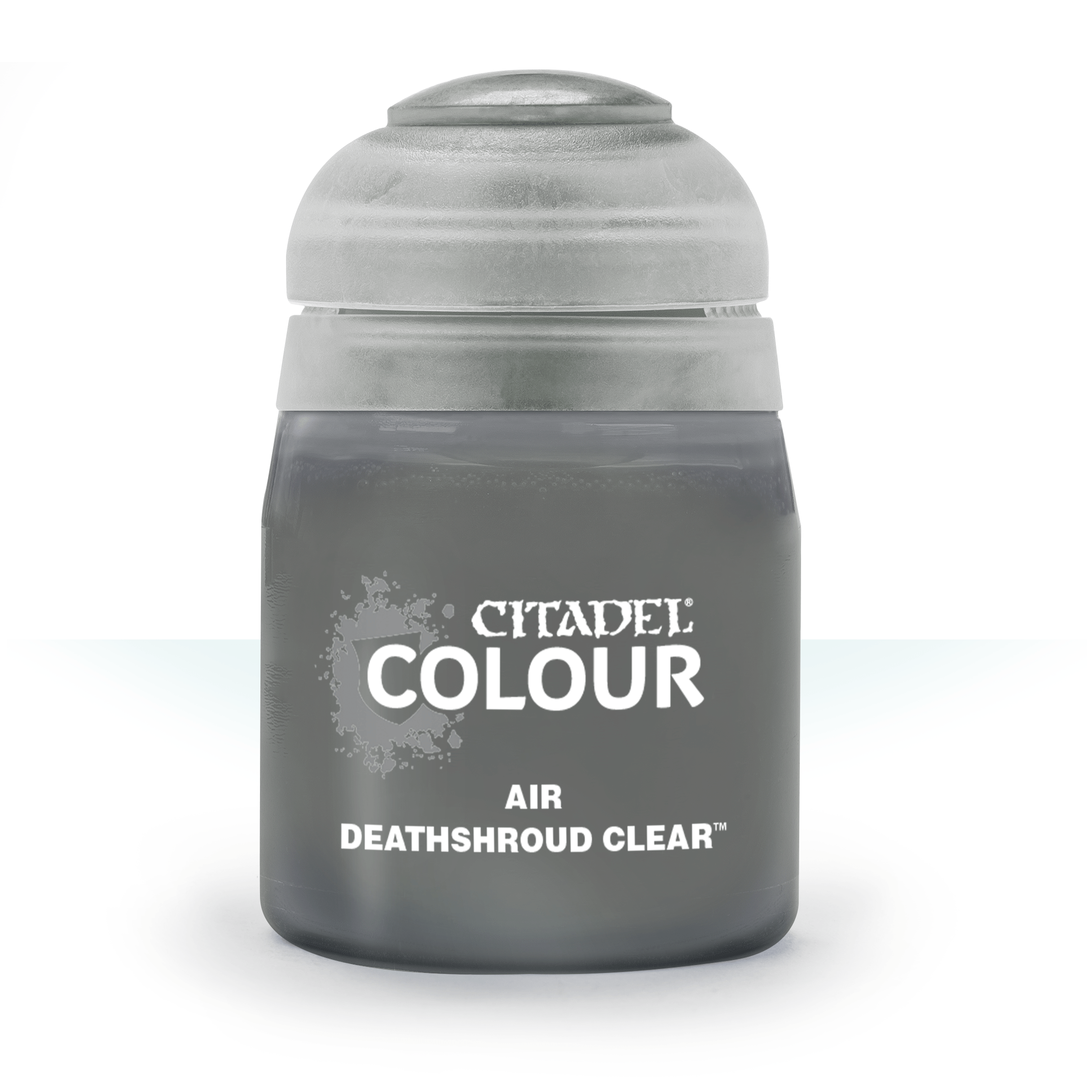 Citadel Airbrush Paints: Deathshroud Clear