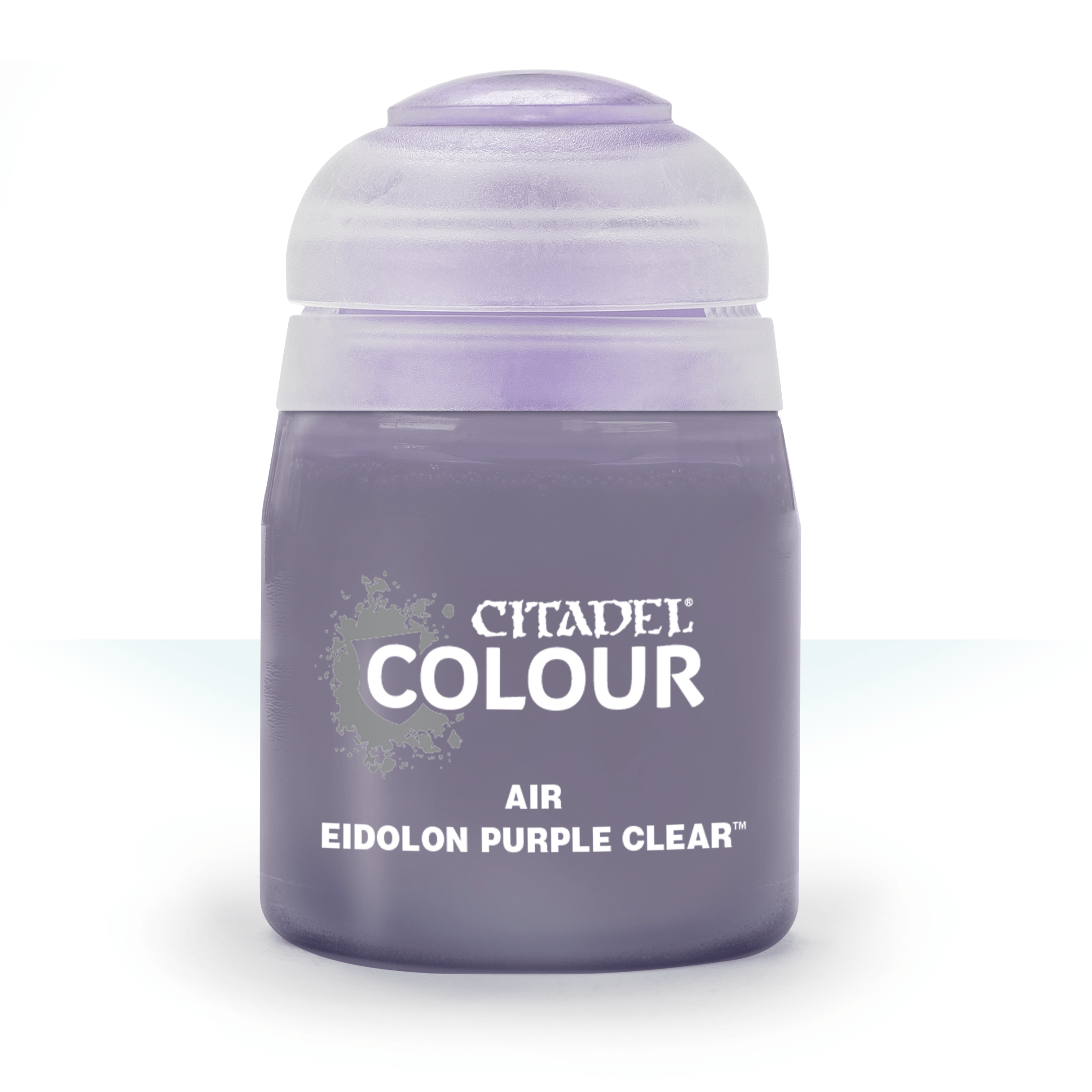 Citadel Airbrush Paints: Eidolon Purple Clear