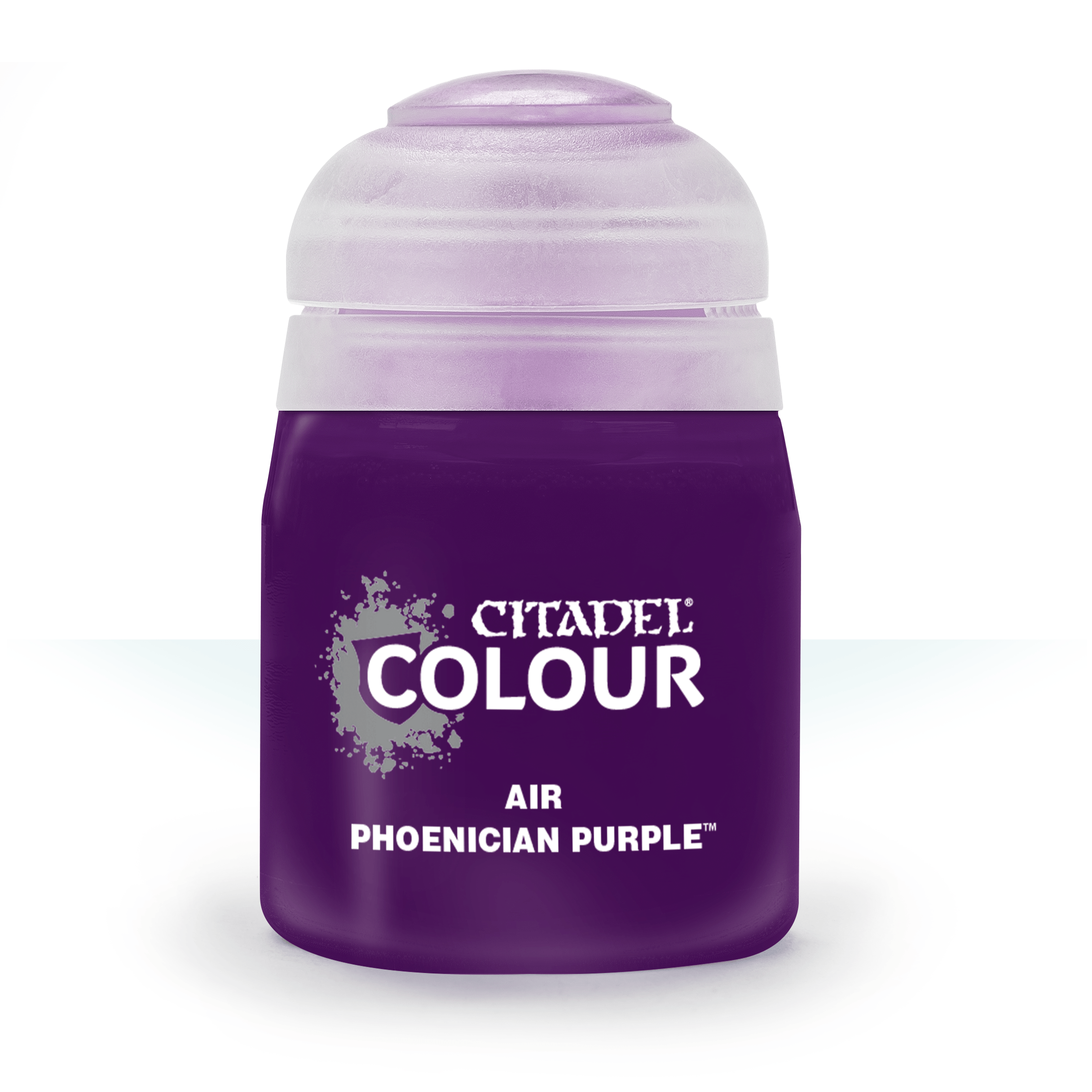 Citadel Airbrush Paints: Phoenician Purple