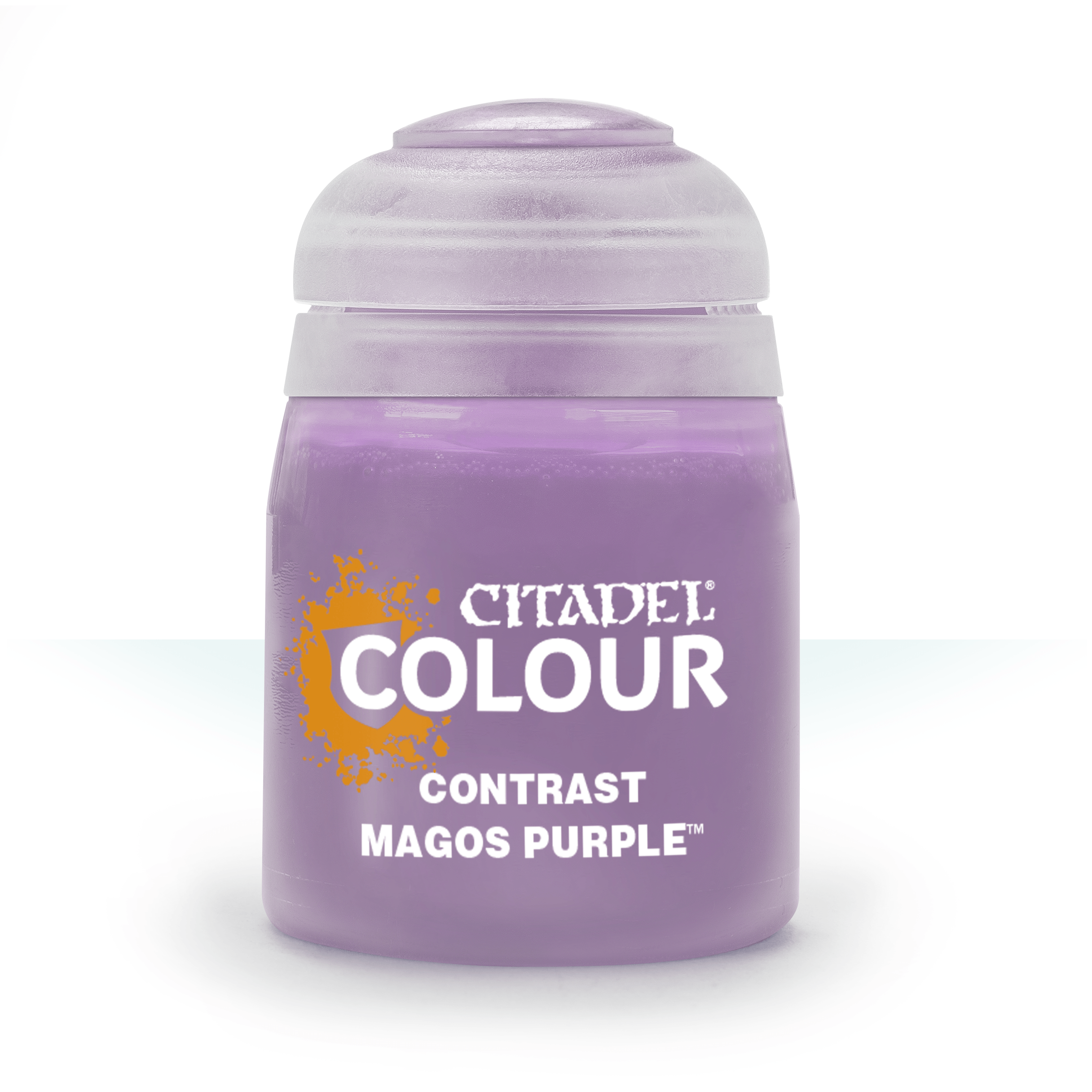 Citadel Contrast Paints: Magos Purple