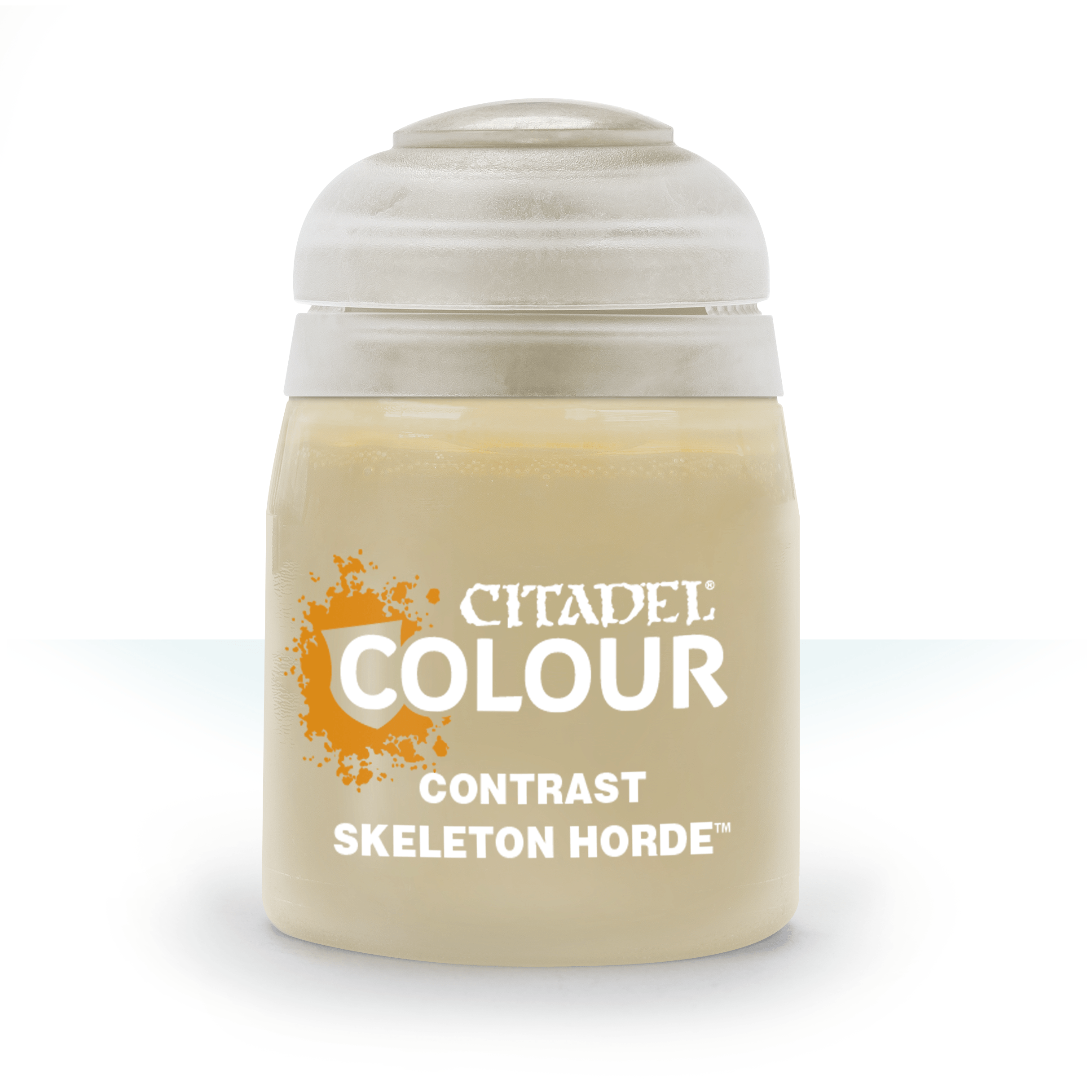 Citadel Contrast Paints: Skeleton Horde