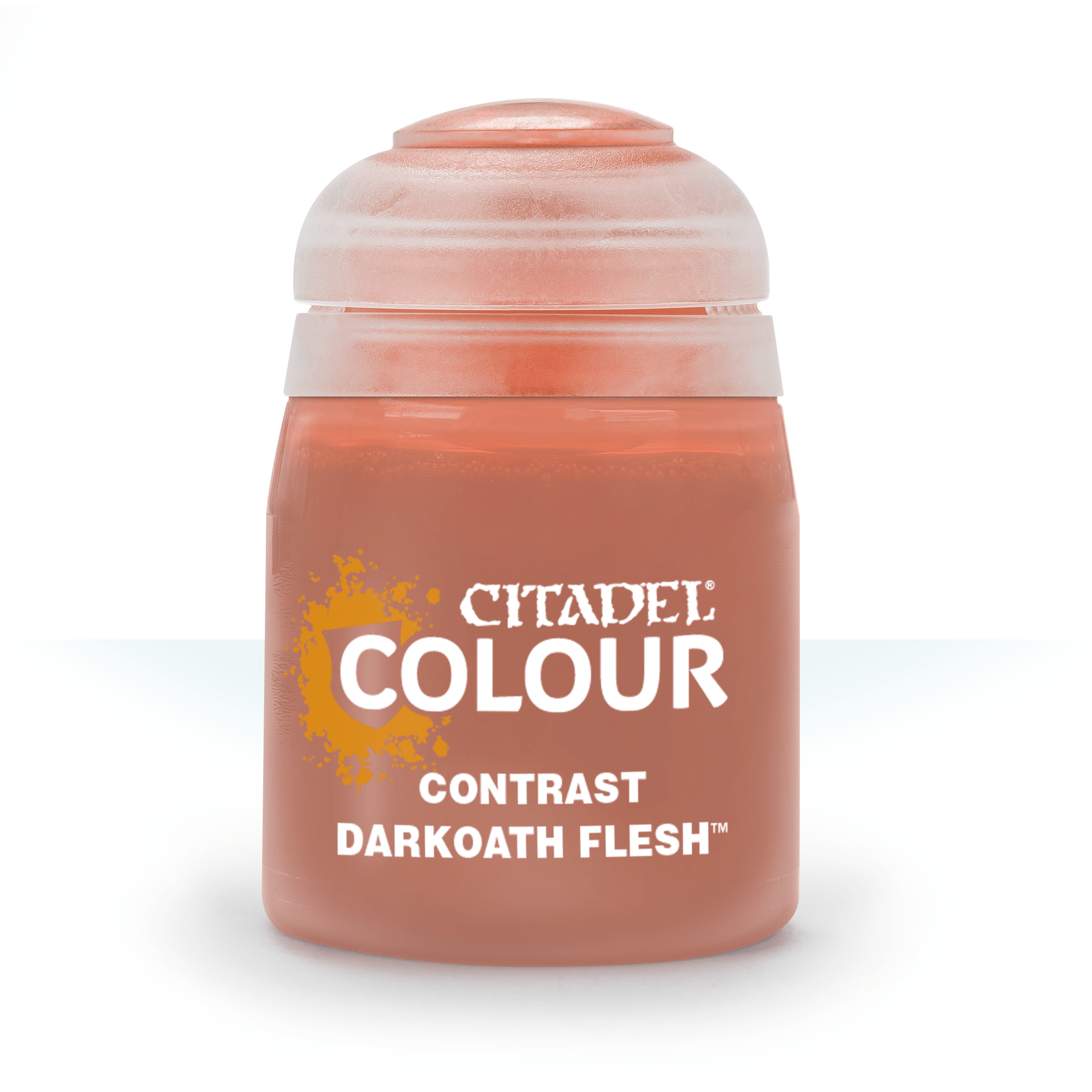 Citadel Contrast Paints: Darkoath Flesh