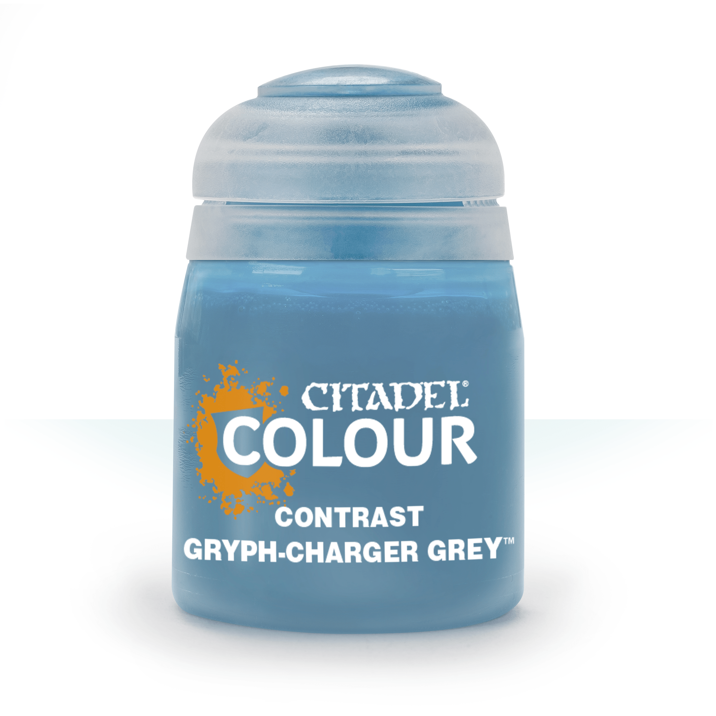 Citadel Contrast Paints: Gryph-Charger Grey