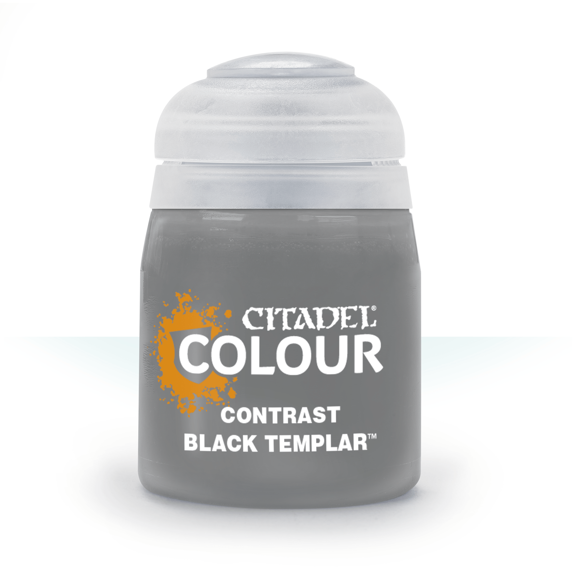 Citadel Contrast Paints: Black Templar