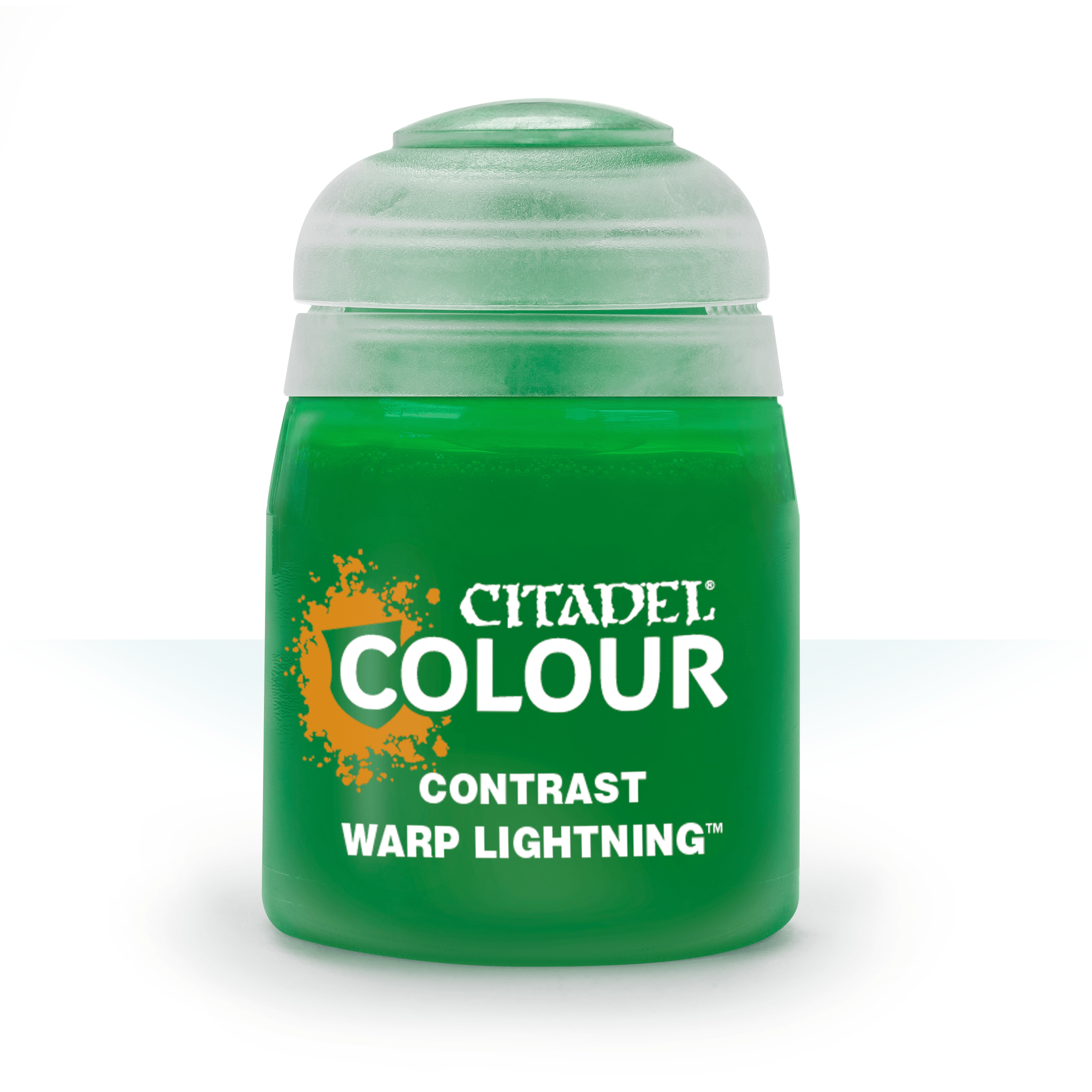 Citadel Contrast Paints: Warp Lightning