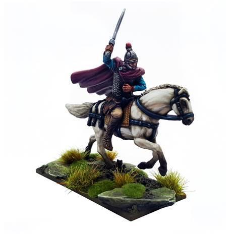 SAGA: Arthur Pendragon, Dux Britanniarum