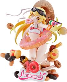 Shinobu Oshino ''Bakemonogatari'', Bandai Ichiban Figure