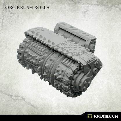 Kromlech Accessories: Orc Krush Rolla (1)