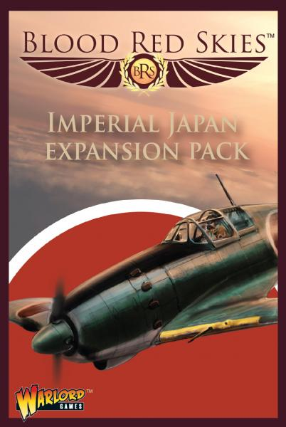 Blood Red Skies: Japanese Expansion Pack