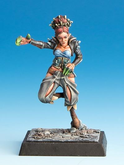 Freebooter's Fate: Tossica