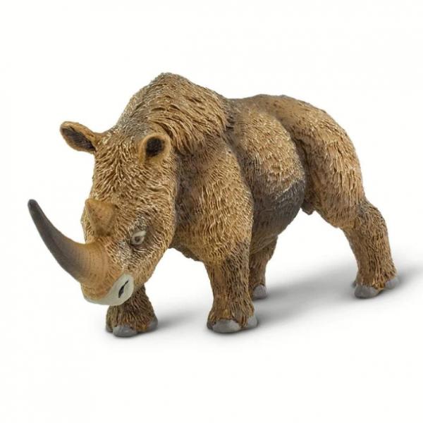 Wild Safari Prehistoric World: Wolly Rhinoceros
