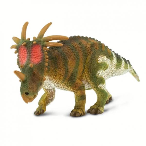 Wild Safari Prehistoric World: Styracosaurus